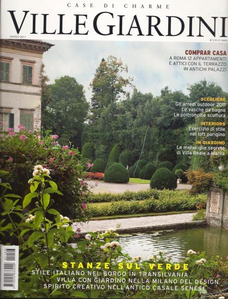 Ville e giardini big dago fotogallery for Giardini foto ville
