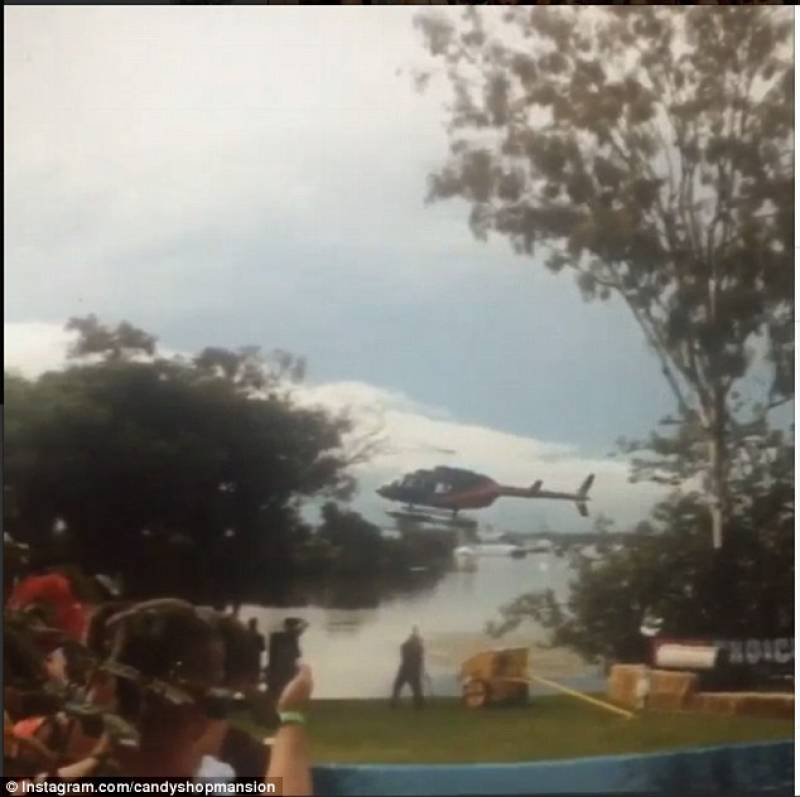 Beynon elicottero dago fotogallery for Dichiarazione di missione adobe