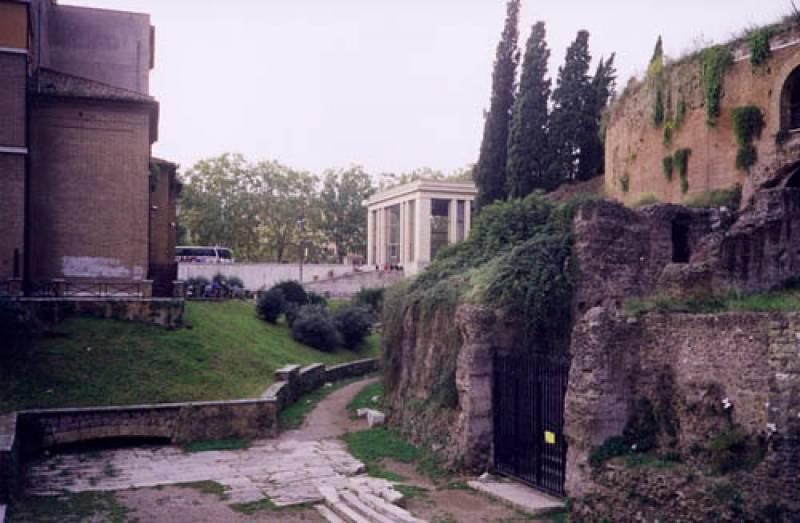 Piazza augusto imperatore dago fotogallery for Augusto roma