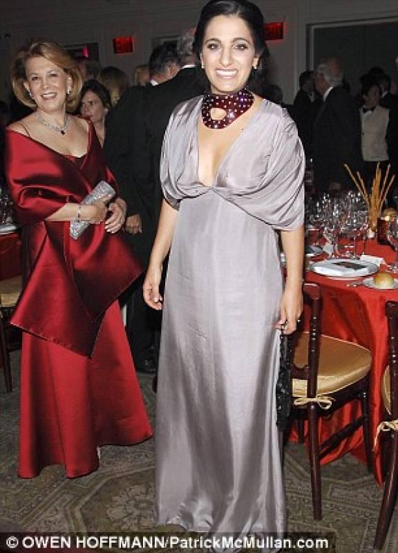 Maria soumaya slim de romero dago fotogallery for Soumaya slim de romero