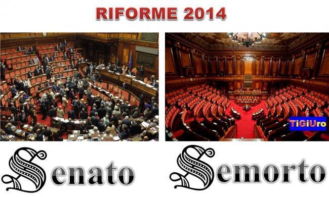 Brush hour il governo del no decide all unanimit l for Leggi approvate oggi al senato